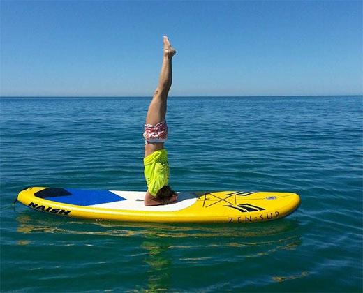 SUP Yoga 1