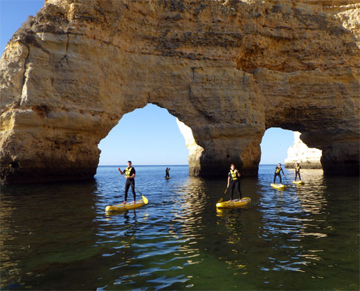 SUP Highlight Algarve
