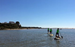 SUP Highlight Tavira