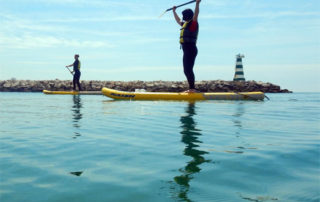 SUP Highlight Vilamoura