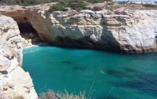 Cão Raivoso Beach