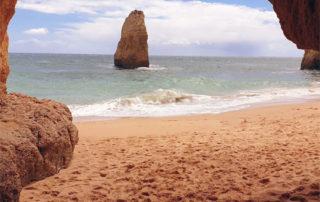 Carvalho Beach
